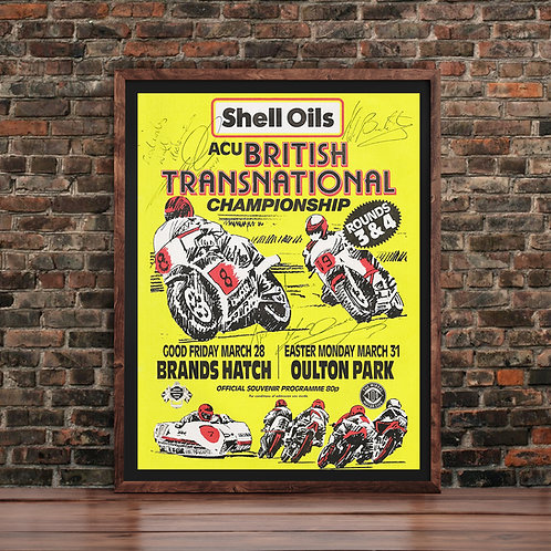 British Transnational '86