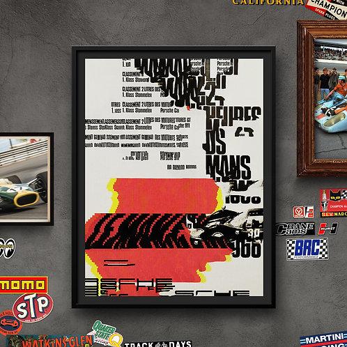 Le Mans 66'