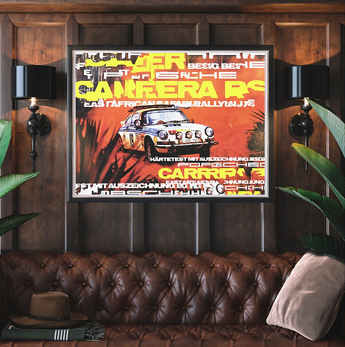 Carrera RS Rally '74