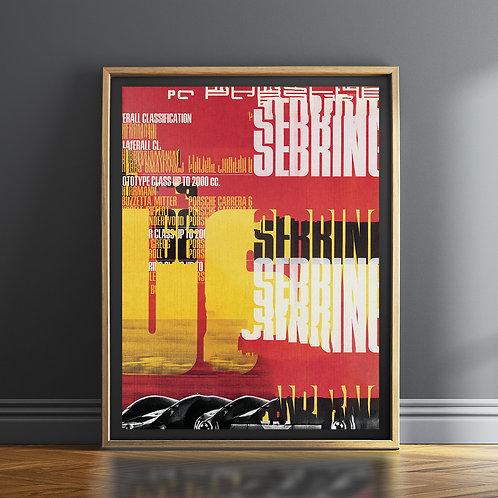 Sebring 66'