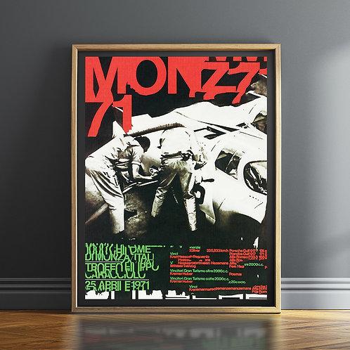 Monza 71'