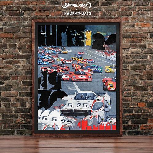 Le Mans 70'