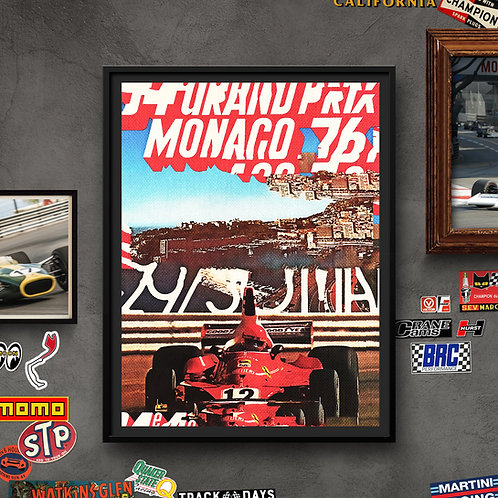 Monaco 76'