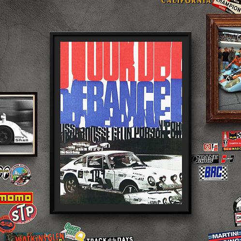 Tour De France 911R