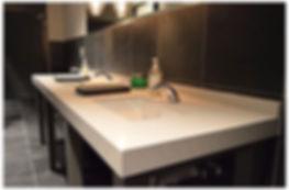 Quartz/Arizona Granite Pro