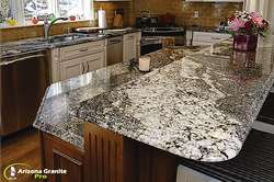 Granite Countertop-Arizona Granite P