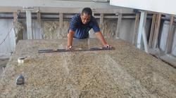 Workshop Arizona Granite Pro