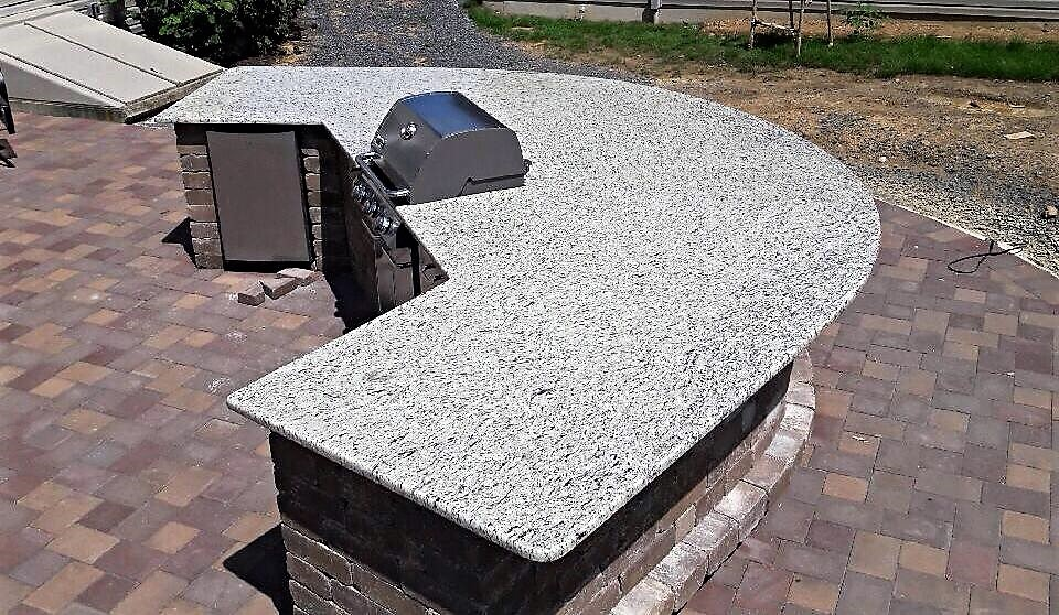 Granite BBQ