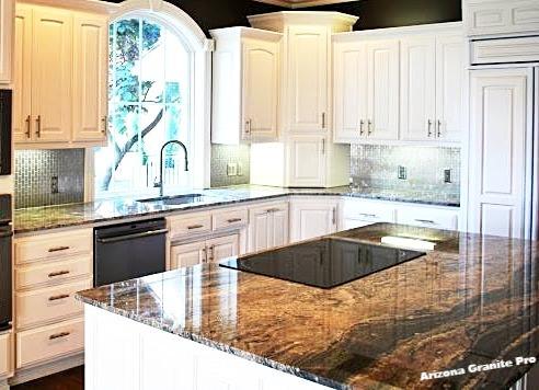 Granite -Countertop