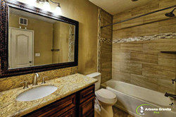 vanities-countertops granite