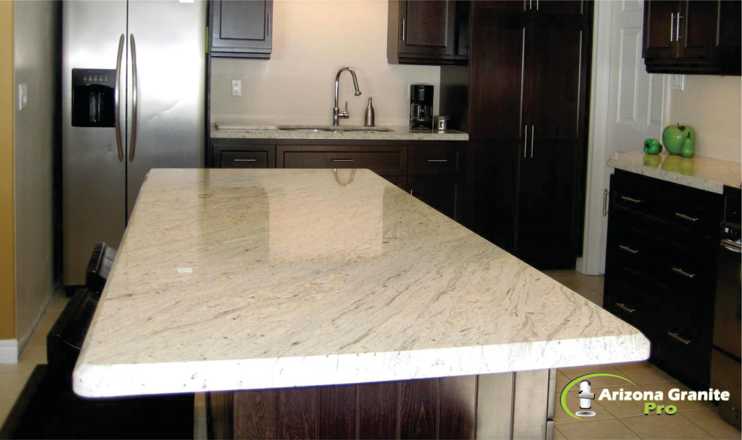 kitchennn countertops-quartz