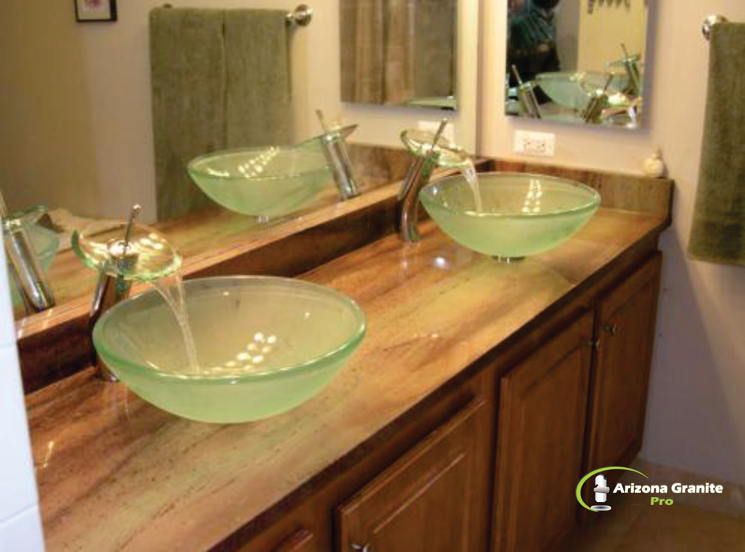vanity-granite- countertops
