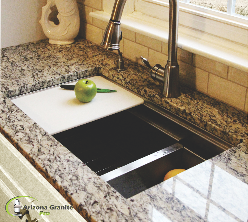 Kitchen Countertop-Arizona Granite Pro 1