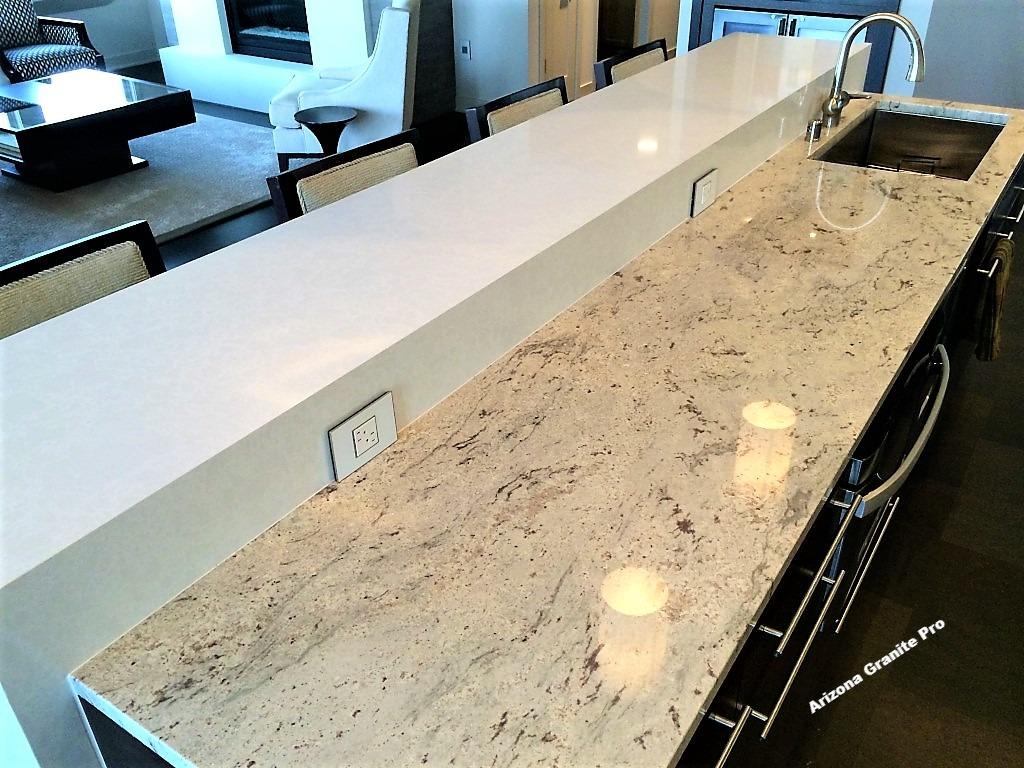 Quartz-Countertops-Arizona Granite P