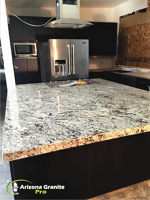Granite Countertops-Kitchen-