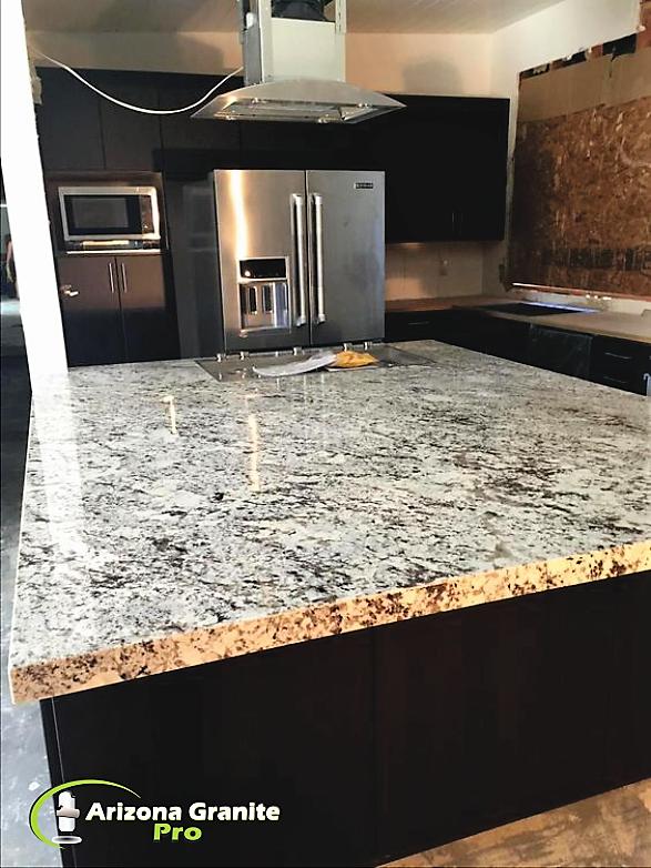 Granite Countertops-Kitchen-