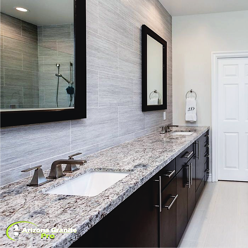Vanities-Arizona Granite Pro