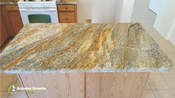 Granite Countertop -Arizona Granite