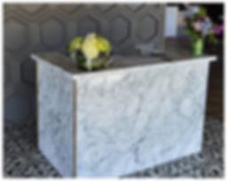 Marble/Arizona Granite Pro