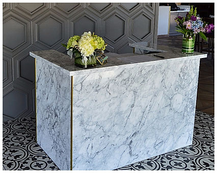 Marble/Arizona Granite Pro