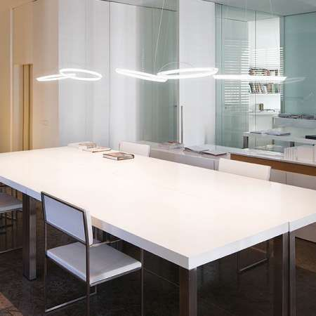 Quartz Office Table