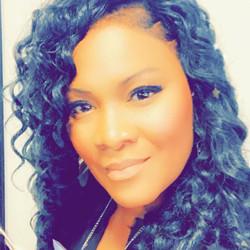 Principal Kesha D. Reaves