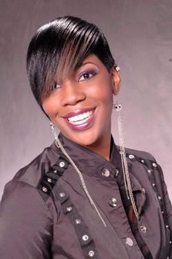 Ms. Amanda Barrett