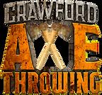 Crawfor Axe Throwing