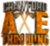 Crawford Axe Throwing