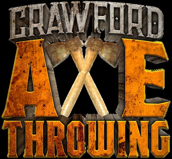 Crawford Axe Throwing