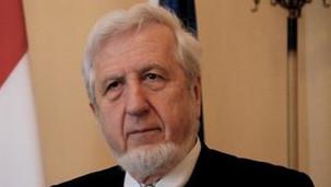Jeszenszky Géza
