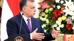 Orbán a Néppárt feje fölött lobbizik