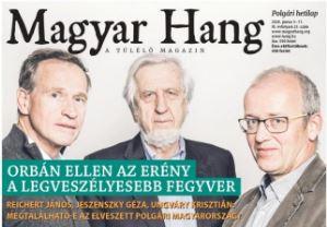 Hármas interjú a polgári Magyarországról