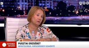 Egyre nő a fertőzöttek száma Magyarországon