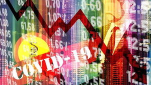 A járvány gazdasági hatásai