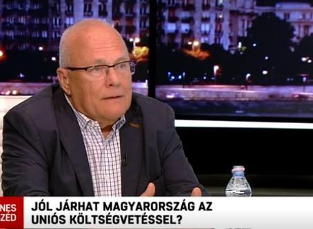 Jól járhat Magyarország az uniós költségvetéssel?