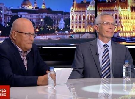 Kerekasztalhoz ültetné az ellenzéki pártokat a V21