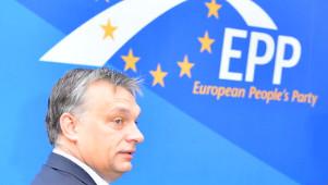 Orbán felfordulást csinált a Néppártban