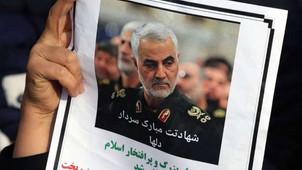 Mi várható Kászim Szulejmáni iráni tábornok meggyilkolása után?