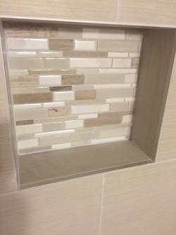 Shower Tile Install Long Beach