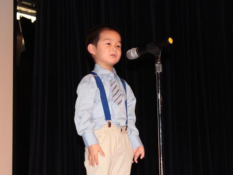 CSR 2017 Speech Contest Wonderful Moment (2017年度演讲比赛精彩瞬间)