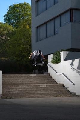 Henrique Goncalves - Fs Flip