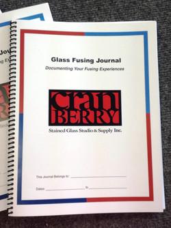 GLASS FUSING JOURNAL