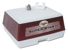 Glastar G12 SuperstarII Grinder