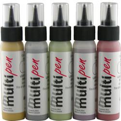 Spectrum Glaze Paint Pens
