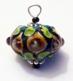 Penny's Turkish Bead
