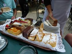 Vienese Pastries