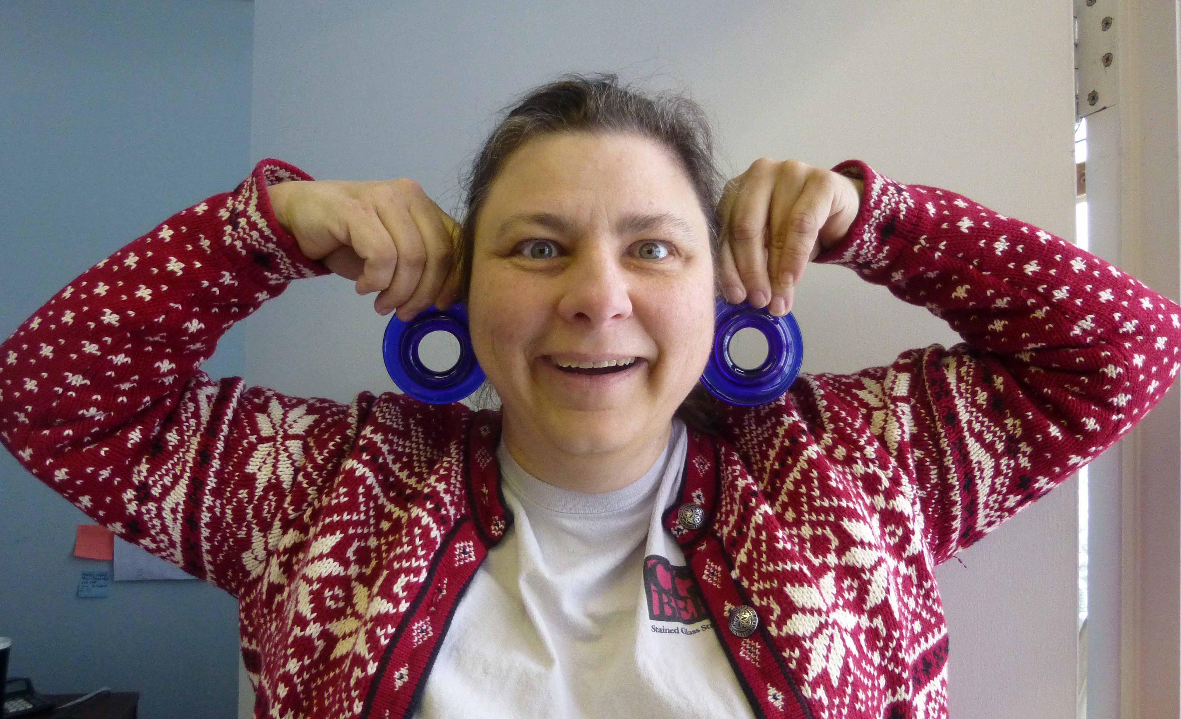 Lori's Plugs