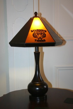 Dal Tiger Lamp