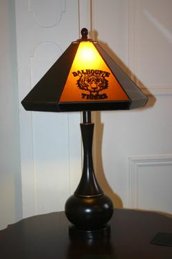 Dal Tiger Lamp